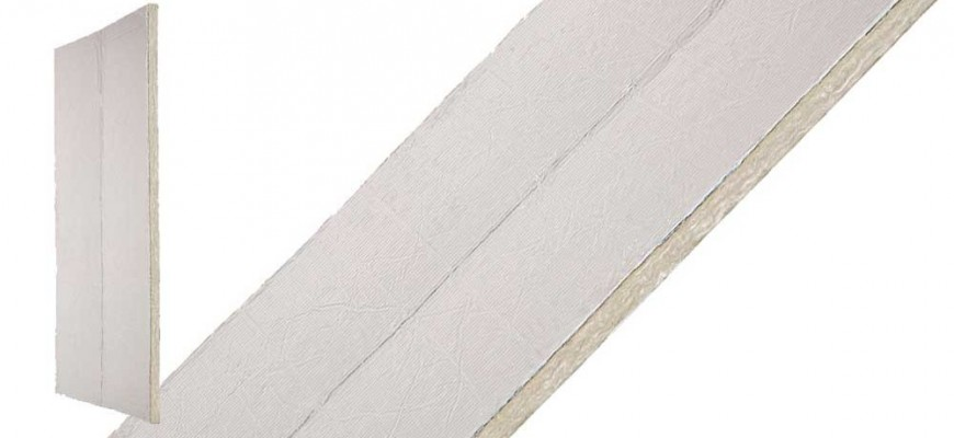 Lana di vetro archivi fapas s p a materiali per edilizia for Isover ibr k