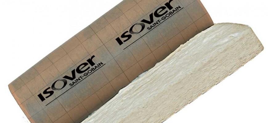 FAPAS S.p.a., Isover, isolanti termici