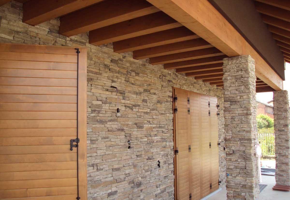 Rivestimento Esterno In Legno Per Case : Cappotto esterno fapas s p a materiali per edilizia