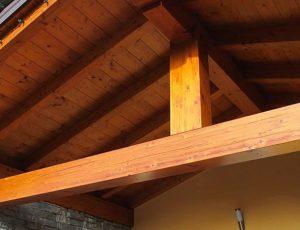 Impregnanti legno solvente