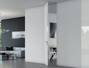 Bertolotto walldoor